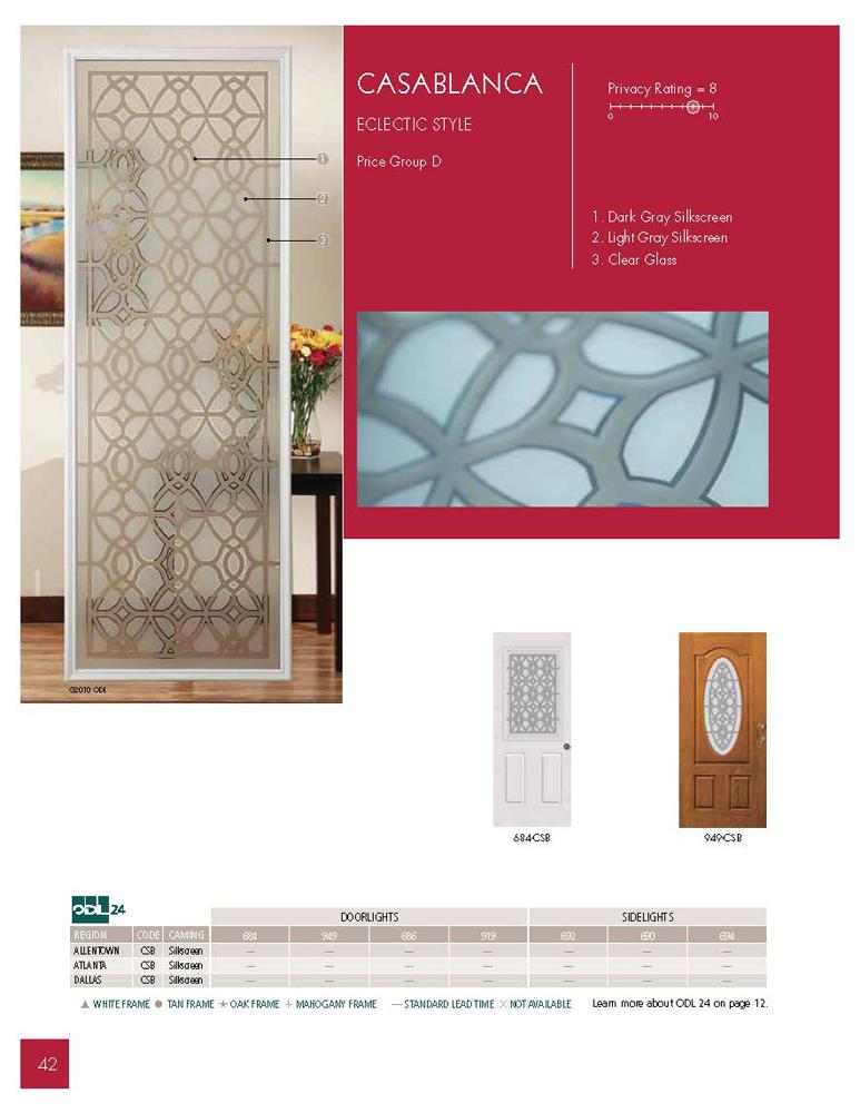 Odl Full Line Catalog