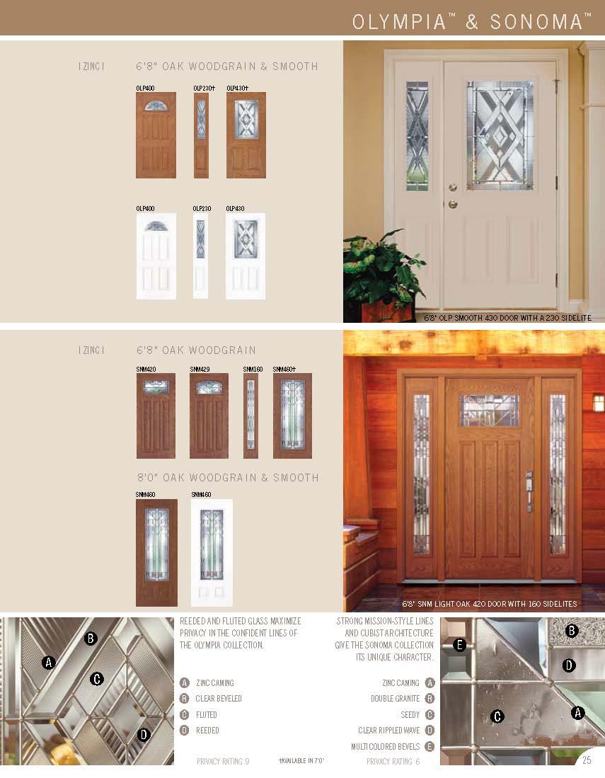 Reeb Interior Door Catalog Reeb Interior Door Catalog Interior