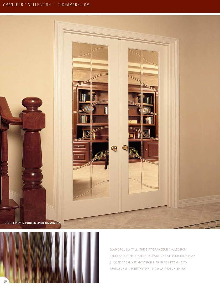 Signamark Interior Door Catalog